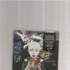 CDs de Música: KORN SEE YOU. Lote 173962459