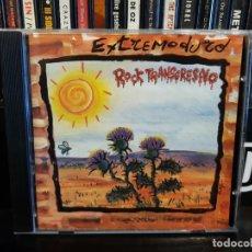 CDs de Música: EXTREMODURO - ROCK TRANSGRESIVO. Lote 173970818