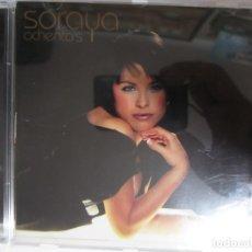 CDs de Música: CD SORAYA OCHENTA'S AÑO 2006. Lote 173982060