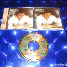 CDs de Música: JULIO IGLESIAS ( UN HOMBRE SOLO ) - CD - CBS 450908 2 - EL QUE LLEVO DENTRO - EVADIENDOME .... Lote 173985532