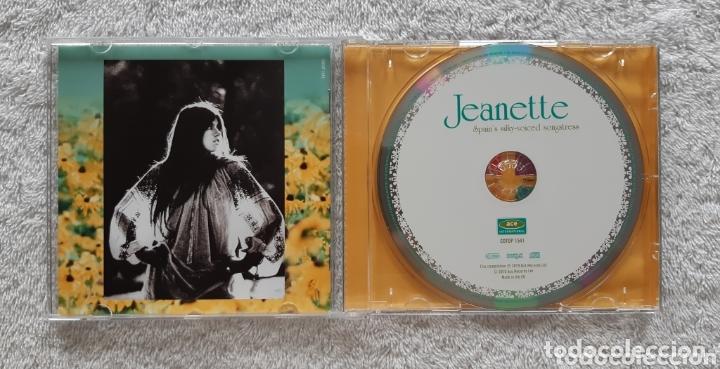 CDs de Música: JEANETTE, PIC-NIC, SOY REBELDE, EN JAPONES, CON LIBRETO INTERIOR - Foto 2 - 173995702
