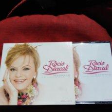 CDs de Música: ROCÍO DURCAL-TODOS LOS GRANDES EXITOS-2 CD+1 DVD. Lote 174007318