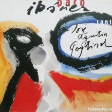 CDs de Música: CD PACO IBAÑEZ CANTA JOSE AGUSTIN GOYTISOLO. Lote 174050453