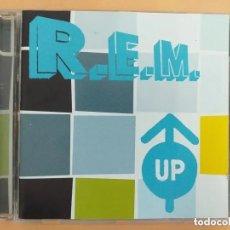 CDs de Música: R.E.M. REM - UP (CD). Lote 174056427