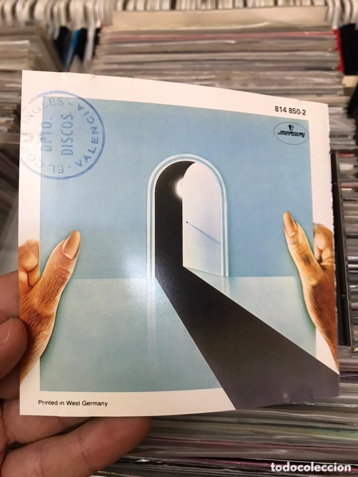 CDs de Música: Azul y negro Suspense cd Original Printed in west germany - Foto 5 - 174085808