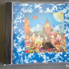 CDs de Música: ROLLING STONES - THEIR SATANIC MAJESTIES REQUEST - CD. Lote 174132942
