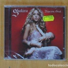 CDs de Música: SHAKIRA - FIJACION ORAL VOL. 1 - CD. Lote 174132970