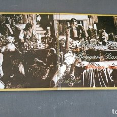 CDs de Música: ROLLING STONES - BEGGARS BANQUET (ALTERNATE VERSION) - CD UNOFFICIAL - NUEVO. Lote 174137790