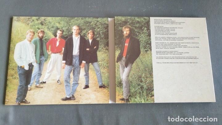 CDs de Música: ROONER MEYE - CONEY ISLAND - CD - Foto 2 - 174145525