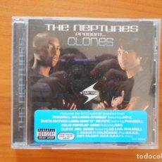 CDs de Música: CD THE NEPTUNES PRESENT... CLONES (D6). Lote 174178247