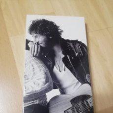 CDs de Música: BRUCE SPRINGSTEEN.. 30 ANIVERSARIO.. 2DVD'S+1CD+ LIBRO. Lote 174192290