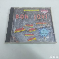 CDs de Música: CD METAL/BON JOVI/LIVE USA.. Lote 174219293