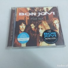 CDs de Música: CD METAL/BON JOVI/THESE DAYS.. Lote 174219475