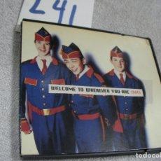 CDs de Música: ANTIGUO CD - INXS - ENVIO INCLUIDO A ESPAÑA. Lote 174245690