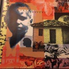 CDs de Música: DJAVAN - NOVENA (CD, ALBUM) (EPIC) 099747646621, 229.035 ED BRASIL. Lote 174263479