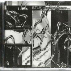 CDs de Música: CD GRI.P : NOVENTA Y NUEVE ( SPANISH HARCORE PUNK ). Lote 174268907