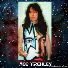 CDs de Música: ACE FREHLEY CD - SAN DIEGO 1995 - KISS. Lote 174309593