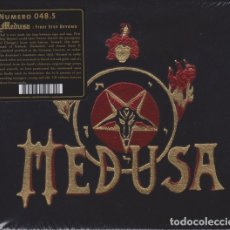 CDs de Música: MEDUSA - FIRST STEP BEYOND - CD DIGIPAK [NUMERO GROUP, 2013]. Lote 174309743