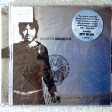 CDs de Música: TIM EASTON-AMMUNITION.FOLK ALEMANIA..PRECINTADO. Lote 174309947