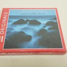 CDs de Música: JJ8- MARVIN WELCH AND FARRAR CD BOX NUEVO PRECINTADO PRECIO LIQUIDACION!!. Lote 174318910