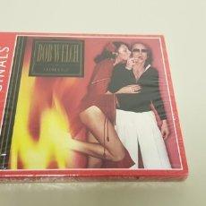 CDs de Música: JJ8- BOB WELCH FRENCH KISS CD BOX NUEVO PRECINTADO PRECIO LIQUIDACION!. Lote 174319195