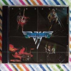 CDs de Música: VAN HALEN - VAN HALEN CD NUEVO Y PRECINTADO - HARD ROCK. Lote 174345868