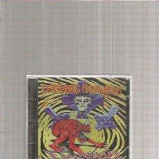 CDs de Música: CEREBROS EXPRIMIDOS DEMENCIA. Lote 174362822