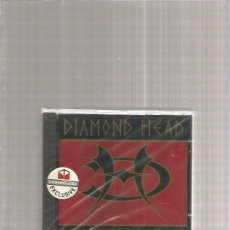 CDs de Música: DIAMOND HEAD DEATH PROGRESS. Lote 174364988