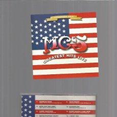 CDs de Música: MC5 GREATEST HITS LIVE. Lote 174367802
