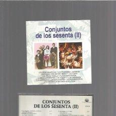 CDs de Música: GRUPOS DE LOS SESENTA II 1993. Lote 174368825
