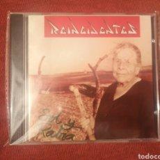 CDs de Música: LIQUIDACIÓN REINCIDENTES SOL Y RABIA CD NUEVO. Lote 174387530