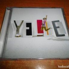 CDs de Música: YELLE POP-UP CD ALBUM DEL AÑO 2007 USA CONTIENE 13 TEMAS. Lote 174409789
