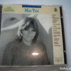 CDs de Música: LO MEJOR DE MARI TRINI. Lote 174410294
