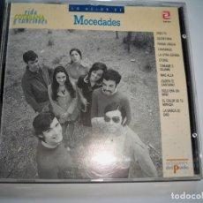 CDs de Música: LO MEJOR DE MOCEDADES. Lote 174412533