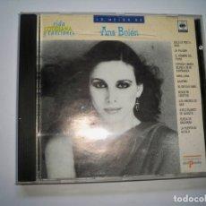 CDs de Música: LO MEJOR DE ANA BELEN. Lote 174412562