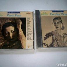 CDs de Música: LO MEJOR DE CONCHA PIQUER. Lote 174413220