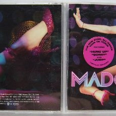CDs de Música: MADONNA. CONFESSIONS ON A DANCE FLOOR. CD'S 2005. Lote 174416828