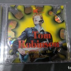 CDs de Música: TOM ROBINSON - POWER IN THE DARKNESS - CD. Lote 174417857