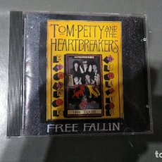 CDs de Música: TOM PETTY & THE HEARTBREAKERS - FREE FASLLIN¨- CD BOOTLEG - MUY RARO. Lote 174418062