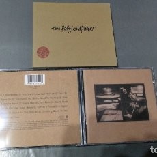CDs de Música: TOM PETTY - WILDFLOWERS - CD. Lote 174418157