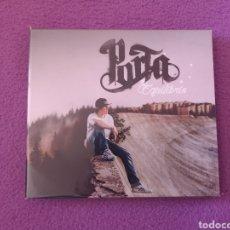 CDs de Música: LIQUIDACIÓN TOTAL CD PORTA EQUILIBRIO EDICIÓN ESPECIAL 2 DISCOS. Lote 135071022