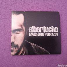 CDs de Música: ALBERTUCHO AMASIJO DE PORRAZOS CD. Lote 174428482