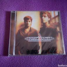 CDs de Música: PEDIDO MÍNIMO 5€ OFERTA CD INMIGRANTES TURISTAS EN EL PARAISO CD PRECINTADO. Lote 100197115