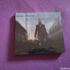 CDs de Música: LIQUIDACIÓN TOTAL CD JULIO FOWLER BUSCANDO MI LUGAR CD+DVD DIGIPACK PRECINTADO. Lote 100198599