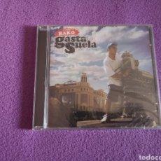 CDs de Música: OFERTA CYBER MONDAY BAKO GASTA SUELA CD PRECINTADO HIP HOP RAP, RAPSUSKLEI, ZENIT, DANI RO,. Lote 100412495
