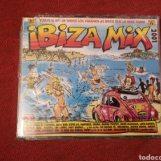 CDs de Música: IBIZA MIX 2001 PRECINTADO 3CDS. Lote 174455254