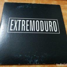 CDs de Música: EXTREMODURO GOLFA CD SINGLE PROMO DEL AÑO 1988 PORTADA DE CARTON CONTIENE 1 TEMA. Lote 174462435
