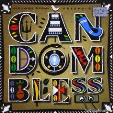CDs de Música: CARLINHOS BROWN – CANDOMBLESS - NUEVO Y PRECINTADO. Lote 261617390
