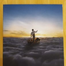 CDs de Música: PINK FLOYD (THE ENDLESS RIVER) BOX SET CD + DVD 2014. Lote 174511477