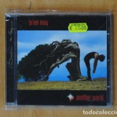 CDs de Música: BRIAN MAY - ANOTHER WORLD - CD. Lote 174544738